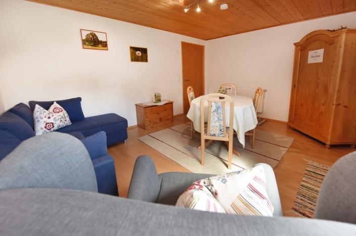 Wohnen Ferienhaus Birihof